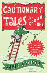 Cover of: Cautionary Tales