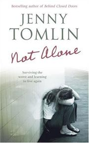 Cover of: Not Alone
