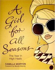 Cover of: A Girl for All Seasons