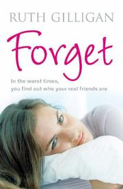 Cover of: Forget