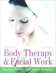 Body Therapy & Facial Work