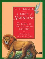 Cover of: A Book of Narnians | C. S. Lewis