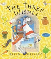 Cover of: The Three Wishes