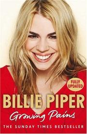 Cover of: Billie Piper
