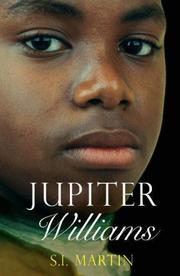 Cover of: Jupiter Williams