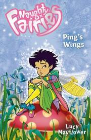 Cover of: Ping's Wings (Naughty Fairies)
