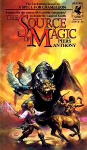 Cover of: The Source of Magic