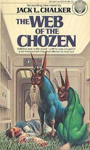 Cover of: The Web of the Chozen