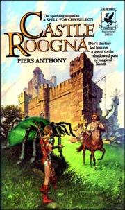 Cover of: Castle Roogna