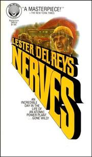Cover of: Nerves