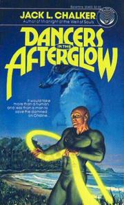 Cover of: Dancers in the Afterglow