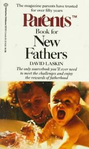Cover of: Parents book for new fathers