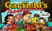 Cover of: Garfield's Thanksgiving