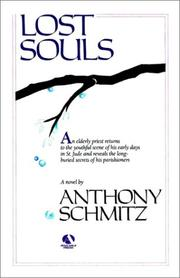 Cover of: Lost souls | Anthony Schmitz