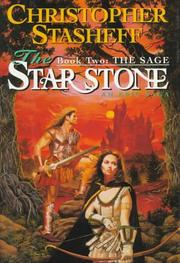 Cover of: The sage | Christopher Stasheff