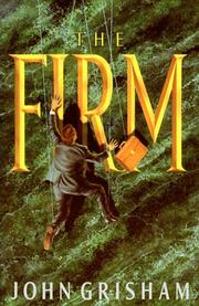 Cover of: The firm | John Grisham