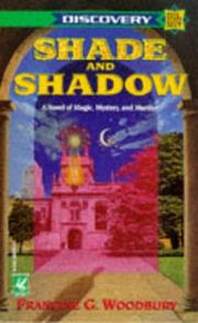 Cover of: Shade and Shadow