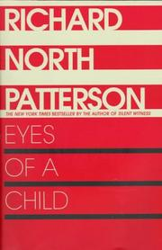 Cover of: Eyes of a Child (MM to TR Promotion)