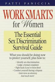Cover of: Work Smarts for Women