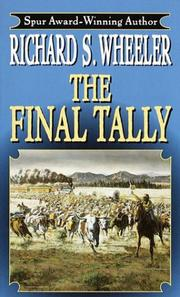 Cover of: The Final Tally