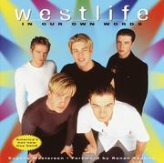 "Cover of: ""Westlife"""
