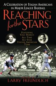 Cover of: Reaching For The Stars