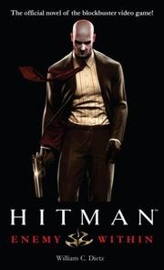 Cover of: Hitman: Enemy Within (Hitman)