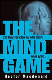 Cover of: The Mind Game