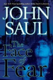 Cover of: The Face of Fear: A Novel