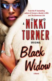Cover of: Black Widow | Nikki Turner