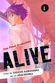 Cover of: Alive 1