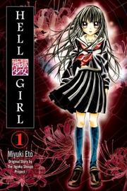 Cover of: Hell Girl 1 (Hell Girl)