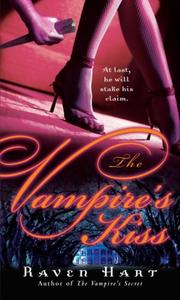 Cover of: The Vampire's Kiss