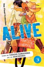 Cover of: Alive 3