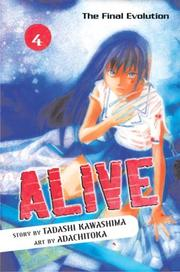 Cover of: Alive 4