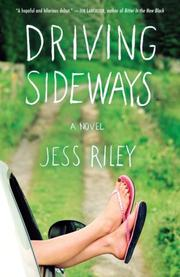 Cover of: Driving Sideways