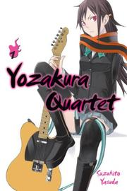 Cover of: Yozakura Quartet 1