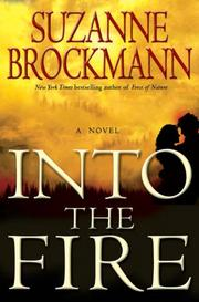 Cover of: Into the Fire: A Novel