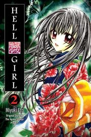 Cover of: Hell Girl 2