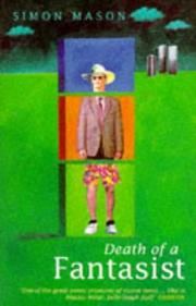 Cover of: Death of a fantasist
