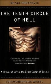 Cover of: The Tenth Circle of Hell