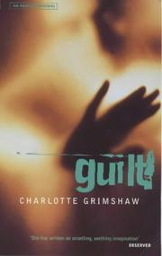 Cover of: Guilt
