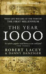 Cover of: Year 1000