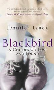 Cover of: Blackbird