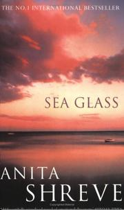 Cover of: SEA GLASS