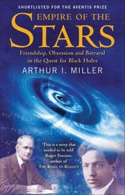 Cover of: Empire of the Stars | Arthur I. Miller