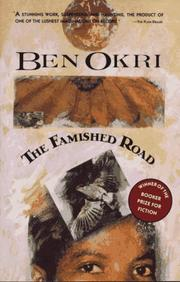 Cover of: The famished road