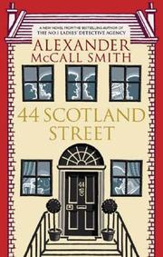 Cover of: 44 Scotland Street