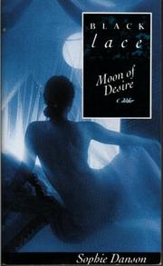 Cover of: Moon of Desire