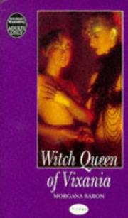 Cover of: Witch Queen of Vixania
